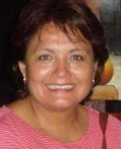 Yolanda Santana