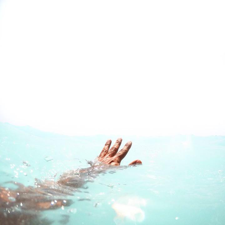 Coceira e irritação na piscina