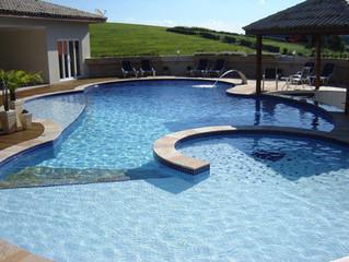 Bomba de recirculação para piscina