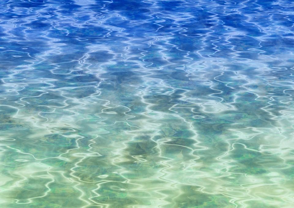 Temperatura da Água da Piscina