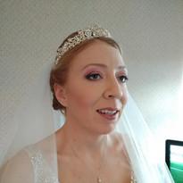 Alice's bridal hair & make up