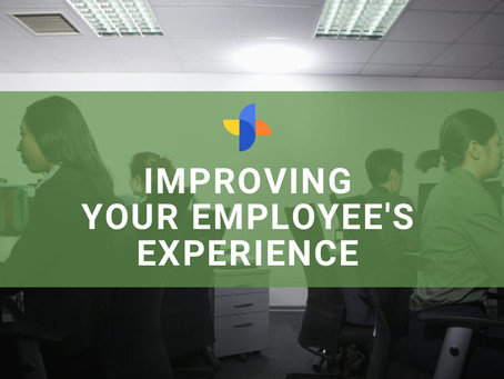 Why Improving Employee Experience is Key to Your Company's Success