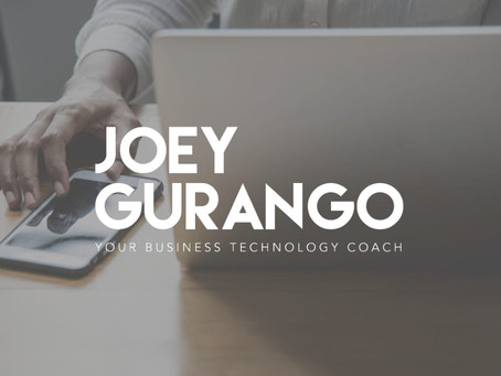 A Business Coach's Guide to Digital Transformation