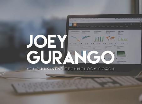 Navigating Your Way to Digital Business