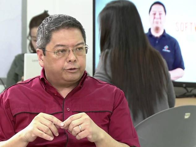 Bloomberg TV Philippines (2016)