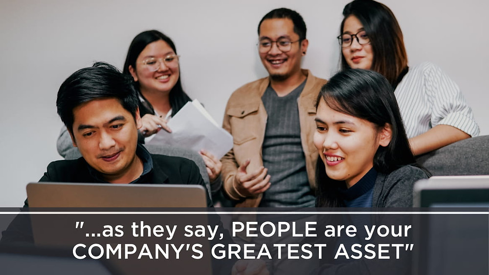 Philippine HR and Payroll Software