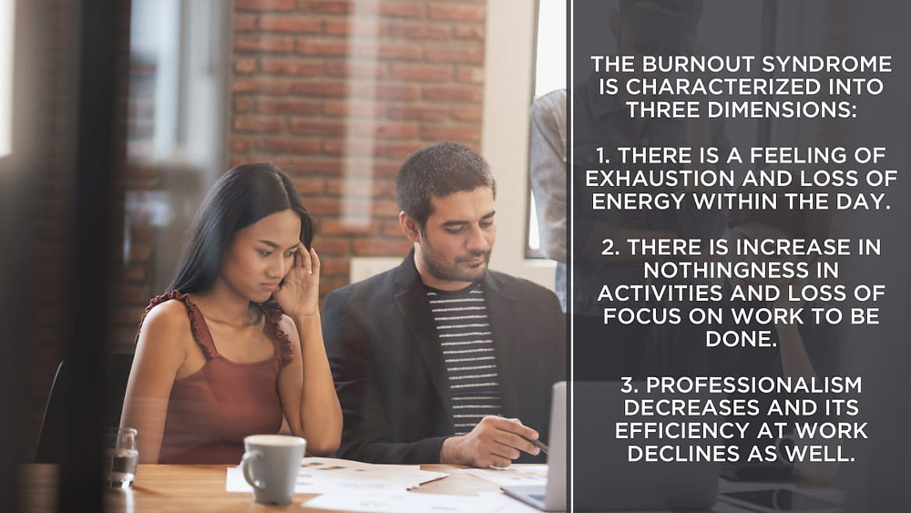 Reduce burnout syndrome with SERVIO Enterprise