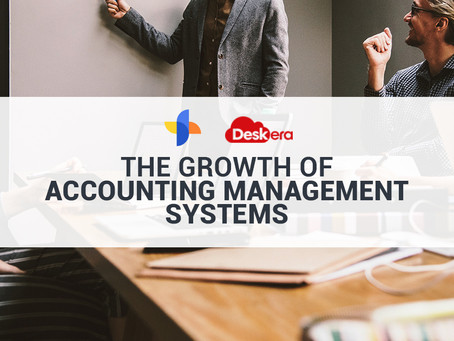 The Growth of Accounting Management Systems: How it changes your view in business.