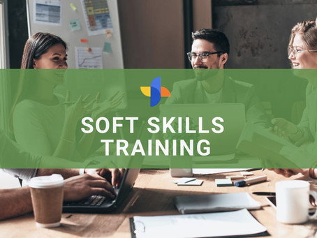 The Importance of SOFT SKILLS Training