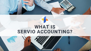 What is SERVIO Accounting?