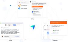 SERVIO Virtual Team App Comparison