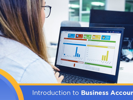 Getting Your Company on Track with Business Accounting