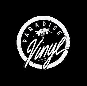 Paradise Vinyl Logo