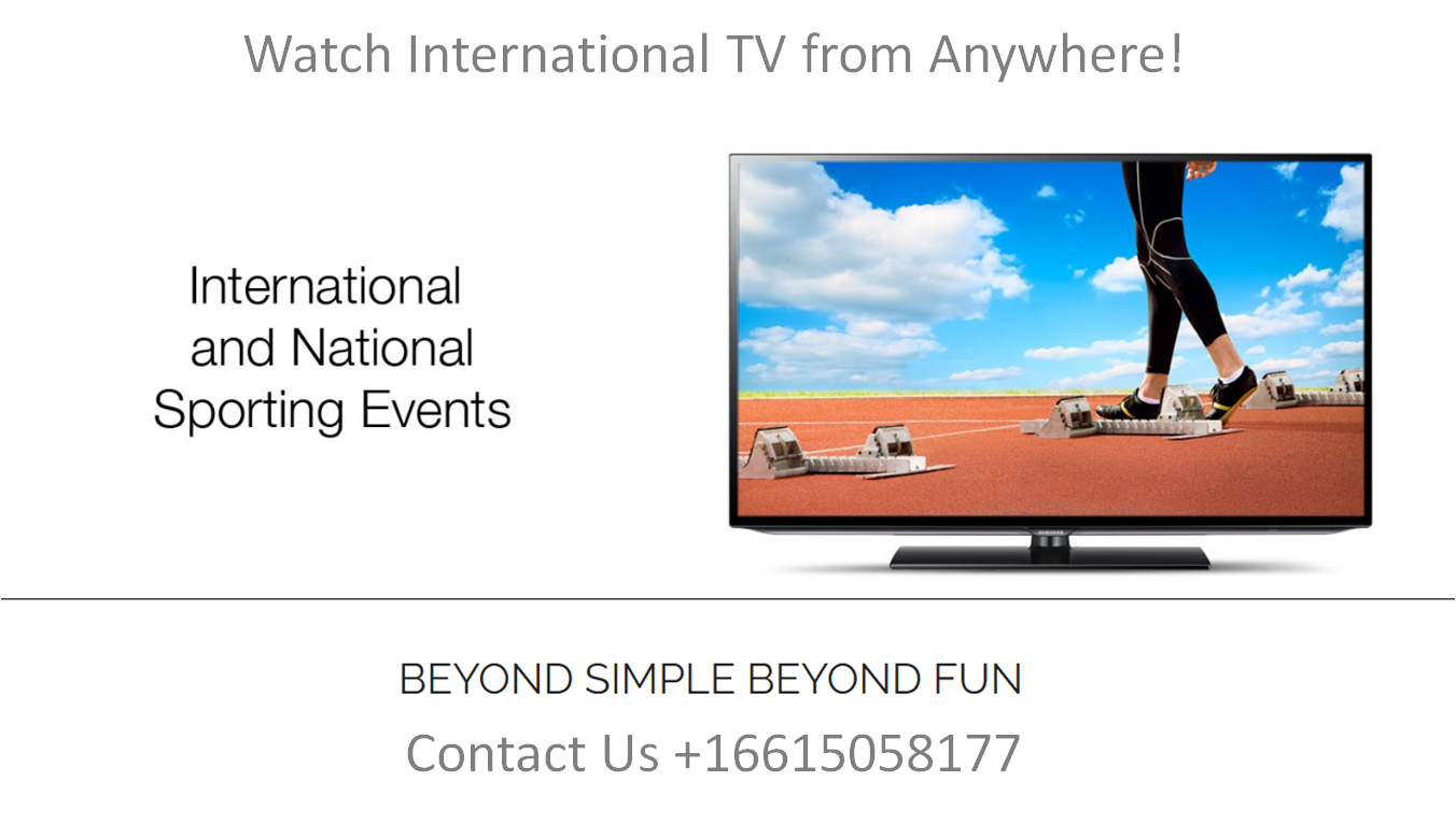 International Sports Channels