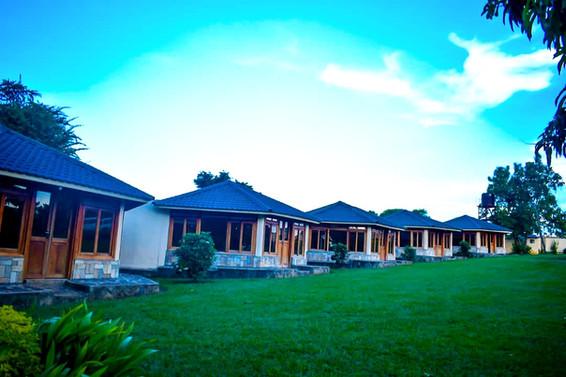 Togolo Resort Cottages