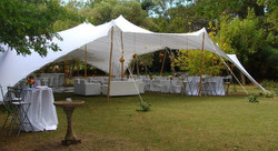 Free style Tent