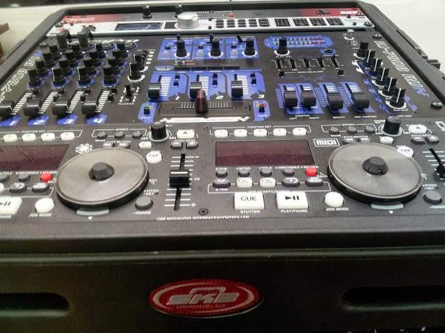 Denon Controller & Mixer