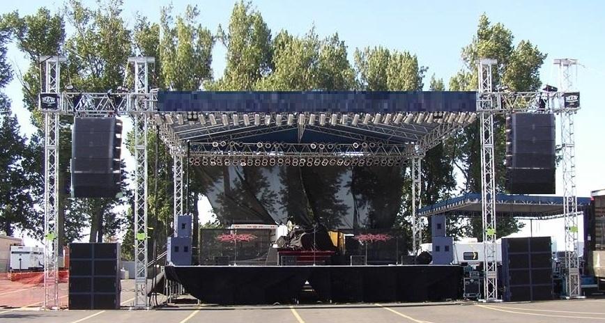 Stage Truss