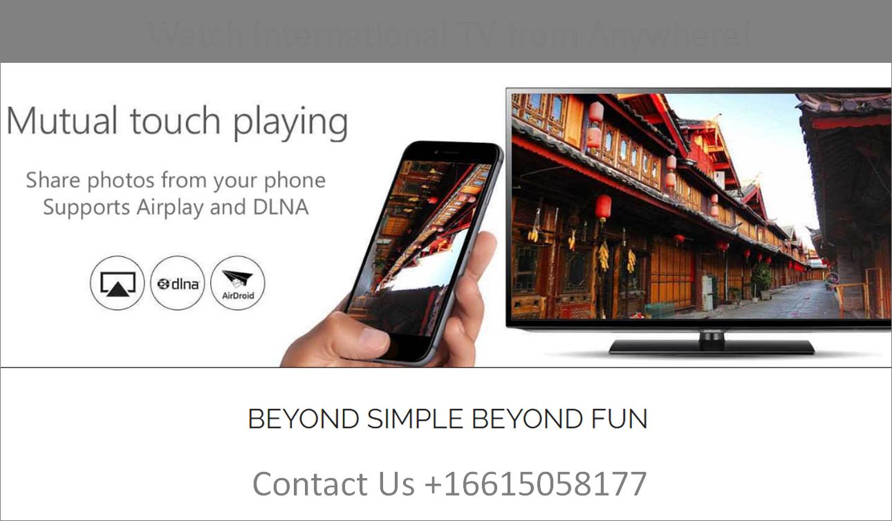 Make any TV Smarter