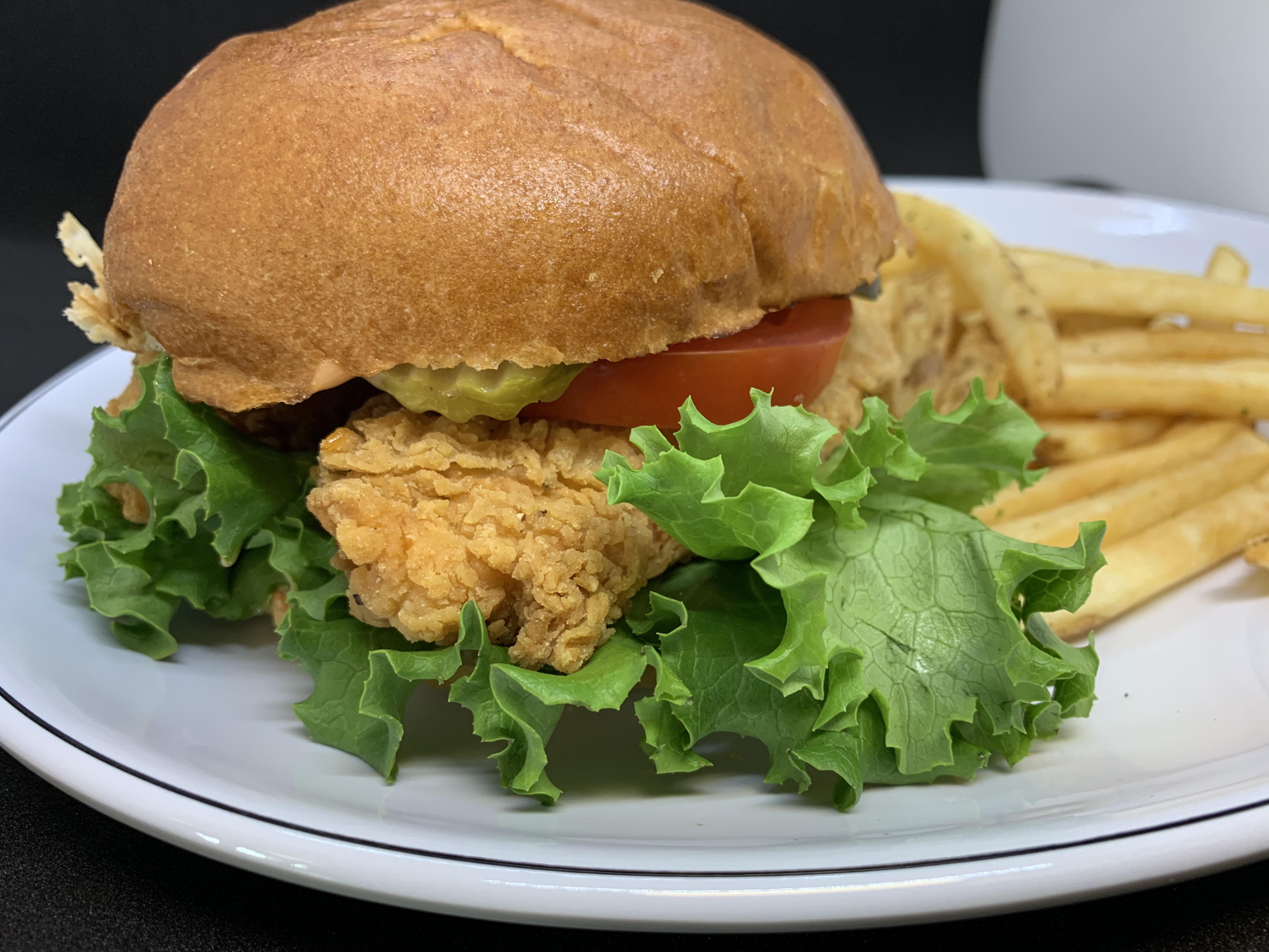 Chicken sandwich 01