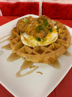 chicken waffle egg 02