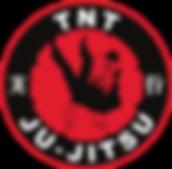 TNT Ju-jitsu logo