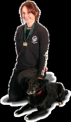 Liverpool dog trainer