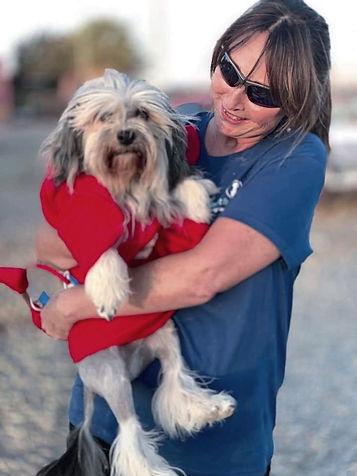 Dog Trainer liverpool