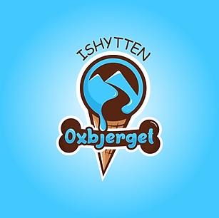 Ishytten Oxbjerget