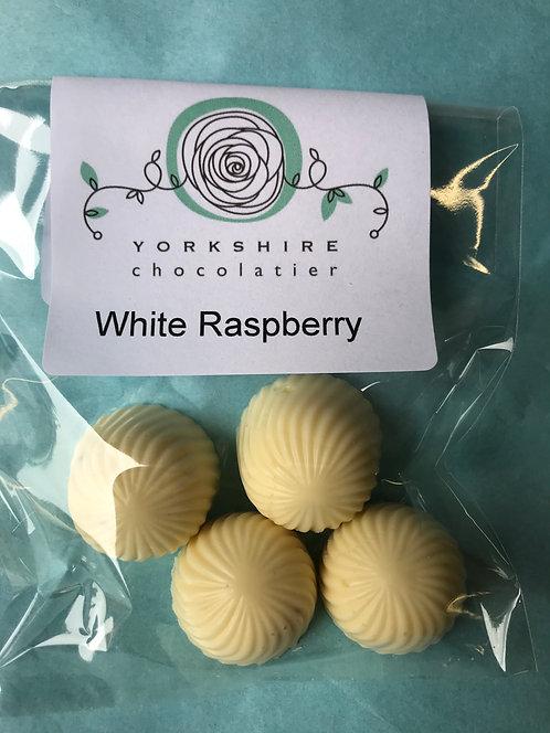 White Raspberry