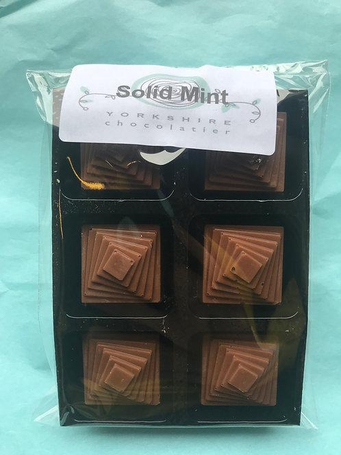 Milk Mint