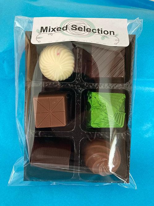Mixed Selection