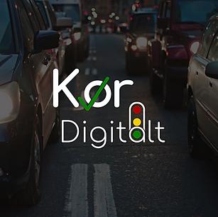 Kør Digitalt