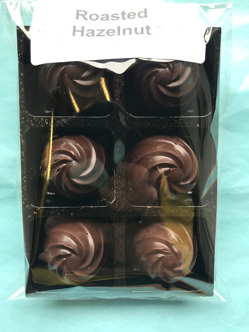 Dark Chocolate Roasted Hazelnut