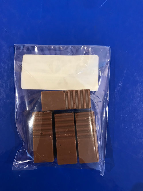 Milk Solid Chocolates