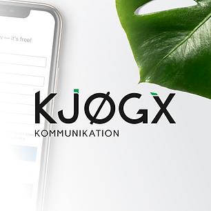Kjøgx