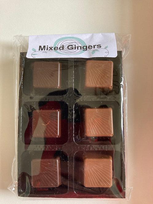 Mixed Stem Ginger