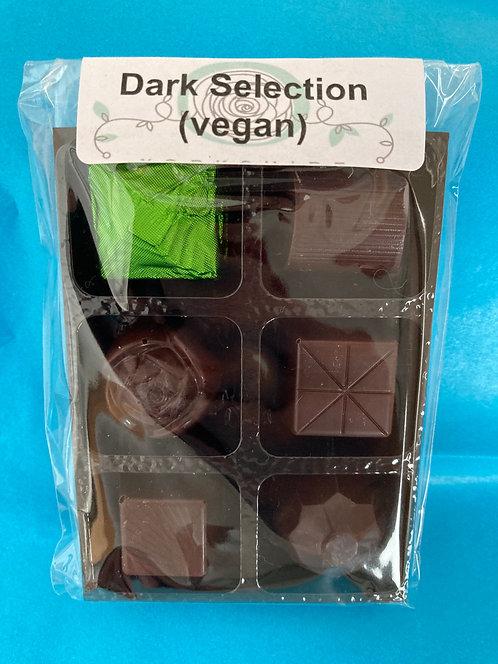 Mixed Dark Selection (Vegan)