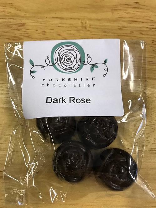 Dark Rose Creams