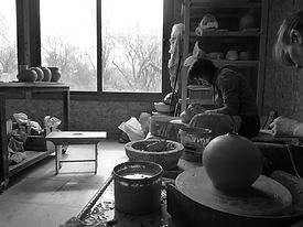 Pottery courses in Greece, ceramics workshops in Europe