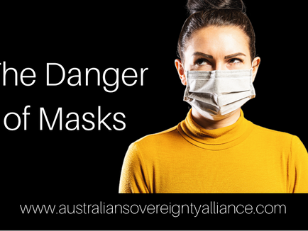 The Danger of Masks