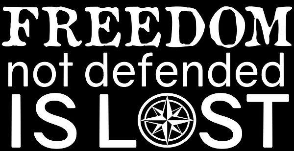 T Shirt Design - Freedom Not Defended Black (2).jpg