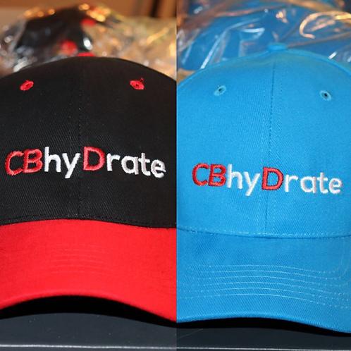 CBhyDrate Dad Cap