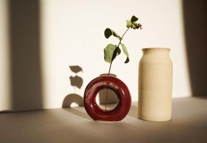 flower vessels