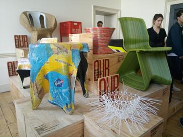 London Design Biennale 2018