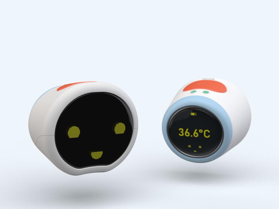 sense thermometer