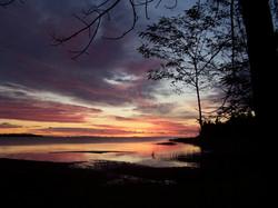 Sunrise Bell Bay