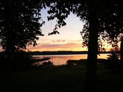 Sun Rise Bell Bay
