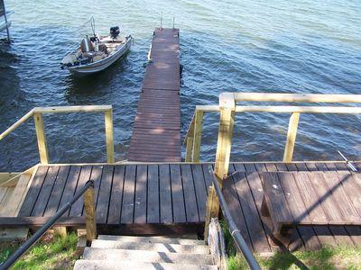 Dock & Decking