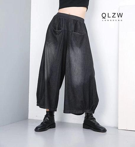 裙褲 #03